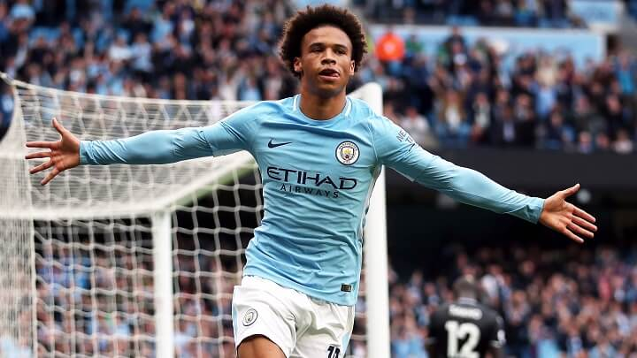 Leroy-Sane-City