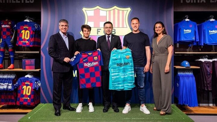 camiseta-Barcelona-2019-2020-tienda