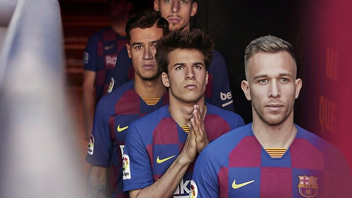 camiseta-Barcelona-2019-2020