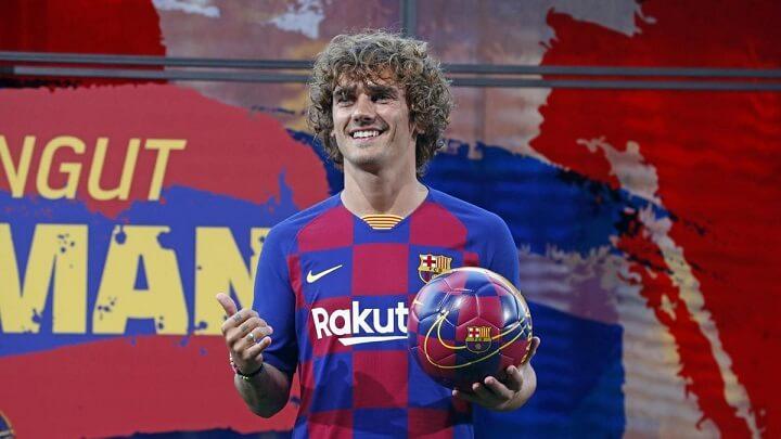 FC-Barcelona-Griezmann