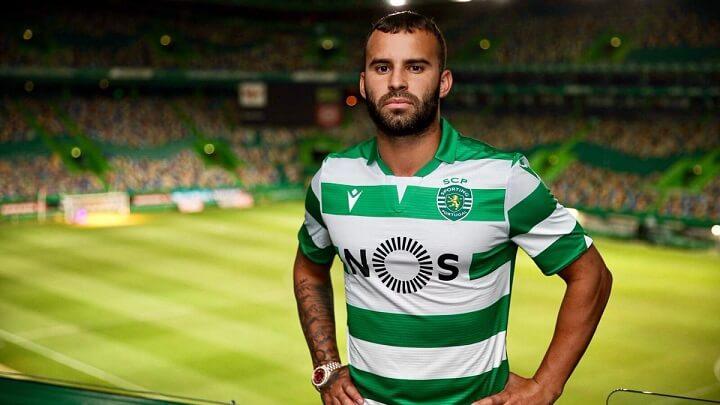 Jese-Sporting-de-Lisboa