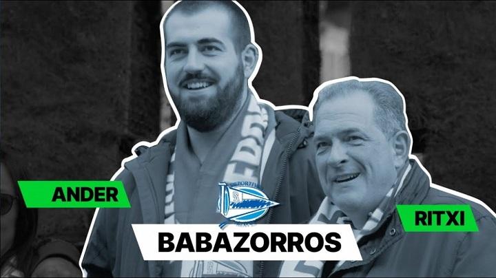 Babazorros-Alaves